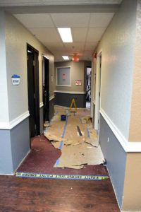 Commercial Remodel and Renovating