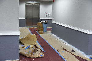 Tenant Improvements - Commercial Remodel