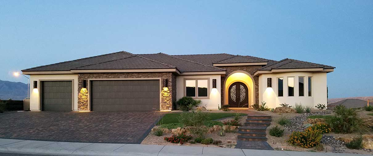Bella Horizon - Gated Community Mesquite Nv