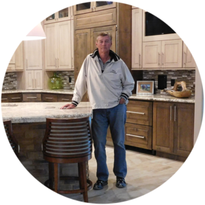 Dave Maves - Maves Construction Inc Mesquite