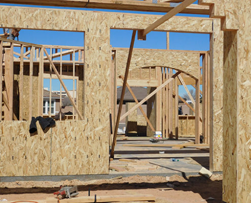 wood framing mesquite nevada