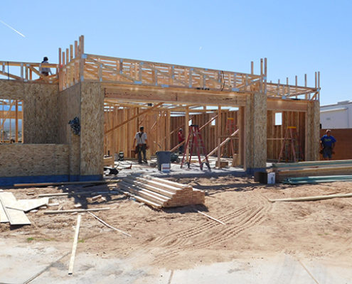 exterior elevationwood framing mesquite nevada 2