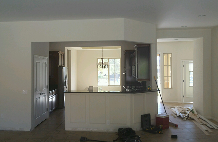 Kitchen Remodel Mesquite Nv