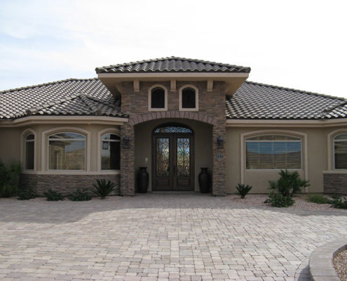 The Masters Mesquite Nv Gated Community