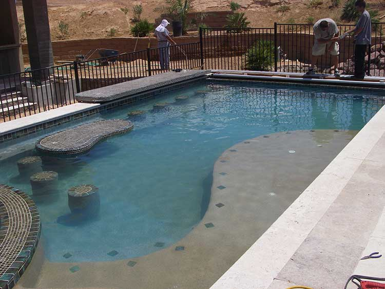 Custom-Home-Construction-Pool