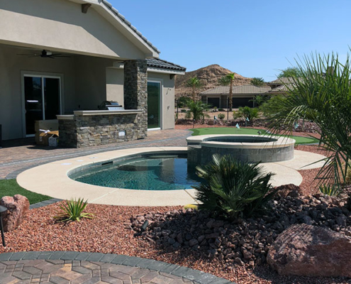 Maves Construction Inc - Mesquite NV